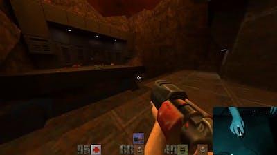 Quake II: Ground Zero Mission Pack