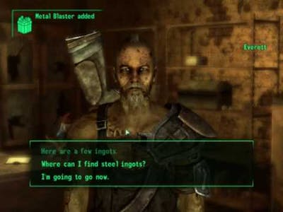 [BFG] Fallout 3: The Pitt [B15]