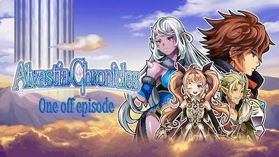 One off- Alvastia Chronicles