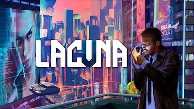 LACUNA – A SCI-FI NOIR ADVENTURE Gameplay