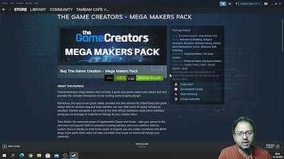 App Game Kit Studio Original only Rs.467/-