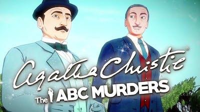Agatha Christie: The ABC Murders | #3