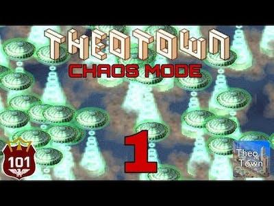 TheoTown Chaos Mode EP: 1