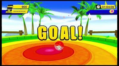 Super Monkey Ball: Banana Blitz HD! [Nintendo Switch]