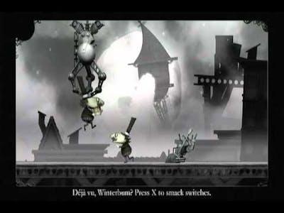 The Misadventures of P.B. Winterbottom - PlayThruView
