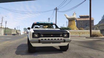 GTA online Death Rally Days