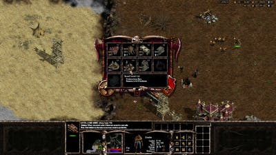 Warlords Battlecry 3: The Protectors - FFA 4 MultiPlayer Online - Undead