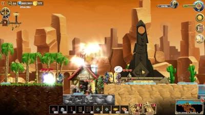 Craft the World + New DLC ( Sphinx Boss ).