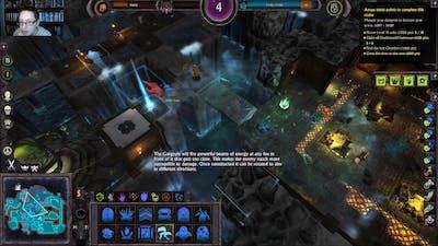 War for the Overworld - My Pet Dungeon - Livestream #4