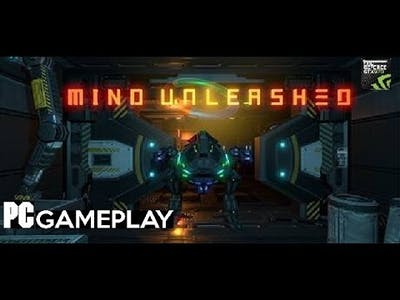 Mind Unleashed PC Gameplay (1080p/60fps).
