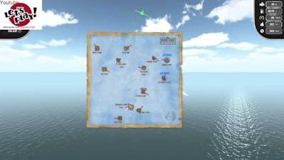 Livestream BETA - Island Flight Simulator - 1 / 3