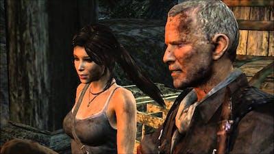 Nvidia GeForce GT520m Tomb Raider Game Test