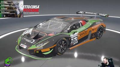 Assetto Corsa Competizione - Racing Games - paar gemütliche Runden