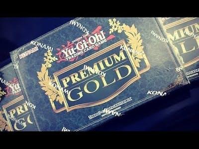 Premium Gold Opening x3