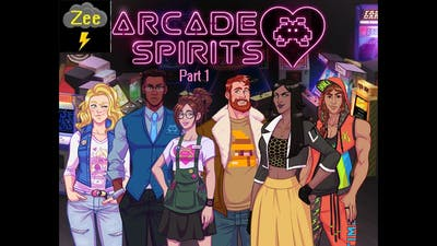 Arcade Spirits-Part 1