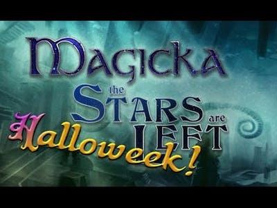 HALLOWEEK! Magicka: FIRE, ICE, LIGHTNING AND DEATH!