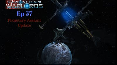 Starpoint Gemini Warlords Ep 57