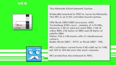 Super Life Of Pixel, 100% (P08/19): NES