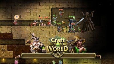 CRAFT THE WORLD 17 S3 E17 (Pyramid Battle)
