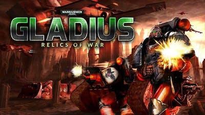 Space Marines!  Gladius Ep 7 (Campaign Final)