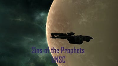Sins of the prophets ep 11 FIRE AT WILL!
