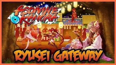 Asdivine Kamura | Ryusei Gateway (Expert)