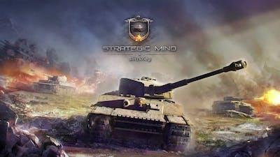 Strategic Mind Blitzkrieg Gameplay