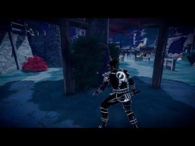 Aragami Nightfall dlc part 7