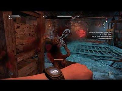 Dying Light - Hellraid gameplay