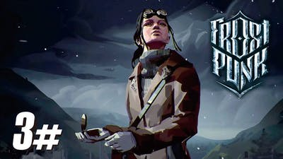 The last Autumn - Frostpunk 3# Indonesian Playthrough / Walkthrough + Commentary