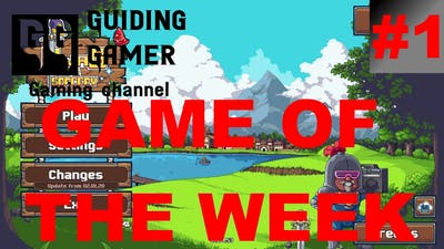 Game Of The Week 1: Swag And Sorcery.