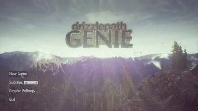 Drizzlepath: Genie 5 minutes of the game