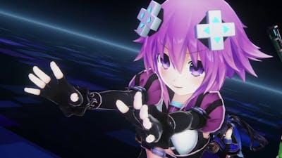Neptunia Virtual Stars Freeing Faira?