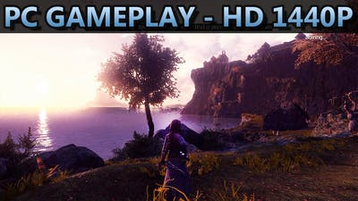 Shadwen | PC GAMEPLAY | HD 1440P
