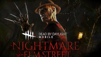Dead By Daylight Mobile: A Nightmare On Elm Street Chapter Released! #3