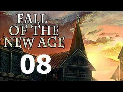 Let's Play Fall Of The New Age - Part 8 Walkthrough