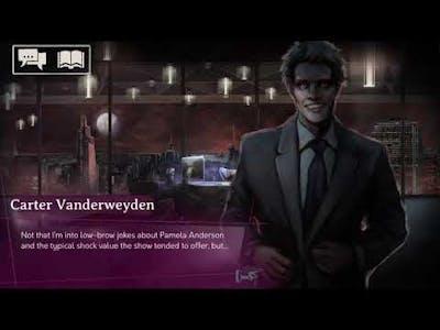 Vampire: The Masquerade – Shadows of New York  #12