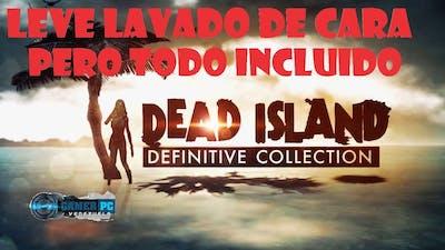 Dead Island Definitive Collection con un leve lavado de cara