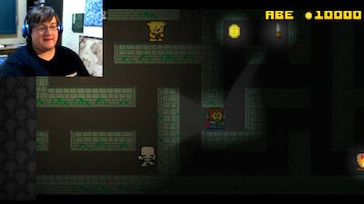 Beware the Black Slime --- Instant Dungeon