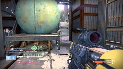 31 Kill Game ( The Messenger )