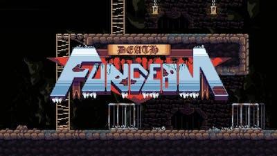 Death Fungeon [Gameplay]