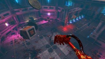 Viscera Cleanup Detail The Vulcan Affair Gameplay REAL 4K 2160P