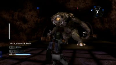 Conquest on Jabba's Palace - Star Wars Battlefront 2 Classic
