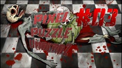 [ENG] Pixel Puzzles: UndeadZ (Steam) #03