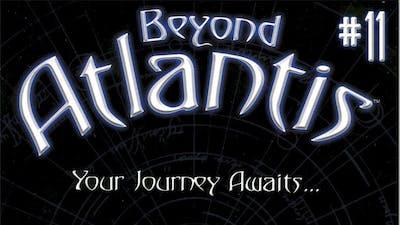 Let's Play Atlantis II: Beyond Atlantis Part 11 - Chulel!
