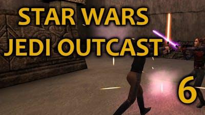 [LP] Star Wars: Jedi Knight II: Jedi Outcast - 6: Yavin Temple