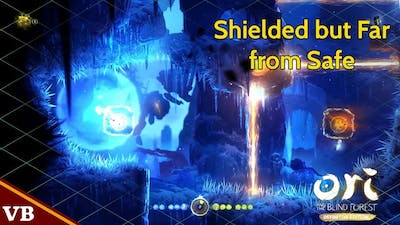 Ori and the Blind Forest: Definitive Edition – Shielded but Far from Safe