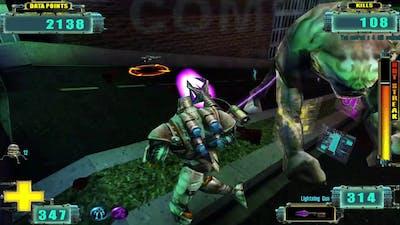 Let's Play X-COM Enforcer Mission 21