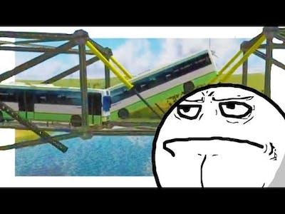 Funny Bridge Project - Bridge Project Funny Moments