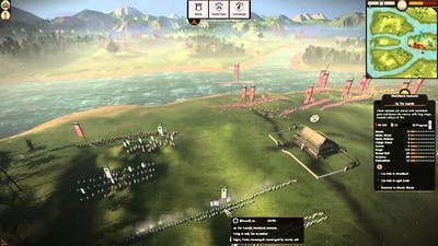 GTFO Shogun 2 tournament: Infinitum vs Happy Bird (g1)
